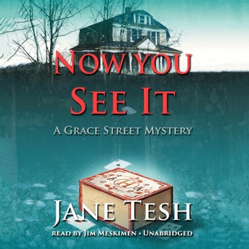 Now You See It - A Grace Street Mystery audiobook by Jane Tesh