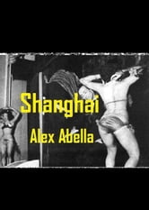 Shanghai ebook by Alex Abella