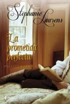 El club Bastion. La prometida perfecta ebook by Stephanie Laurens, Raquel Duato