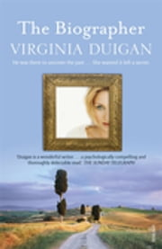 The Biographer ebook by Virginia Duigan