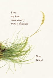 I see my love more clearly from a distance ebook by Nora Gould