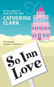 So Inn Love ebook by Catherine Clark