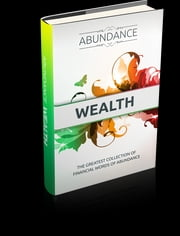 Abundance Wealth ebook by Anonymous