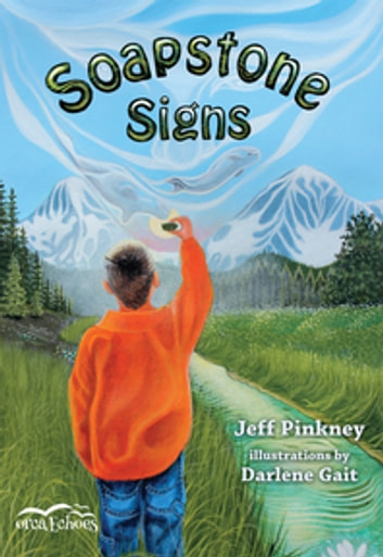 Soapstone Signs ebook by Jeff Pinkney