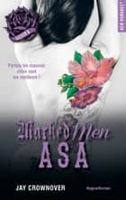 Marked men Saison 6 Asa 電子書籍 by Jay Crownover, Charlotte Connan de vries