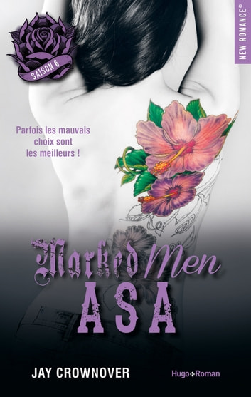 Marked men Saison 6 Asa eBook by Jay Crownover