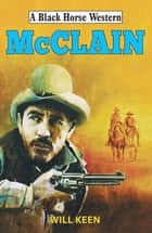McClain ebook by Will Keen