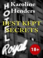 Best-kept Secrets ebook by Karoline Henders