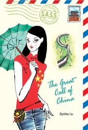 Great Call of China ebook by Cynthea Liu