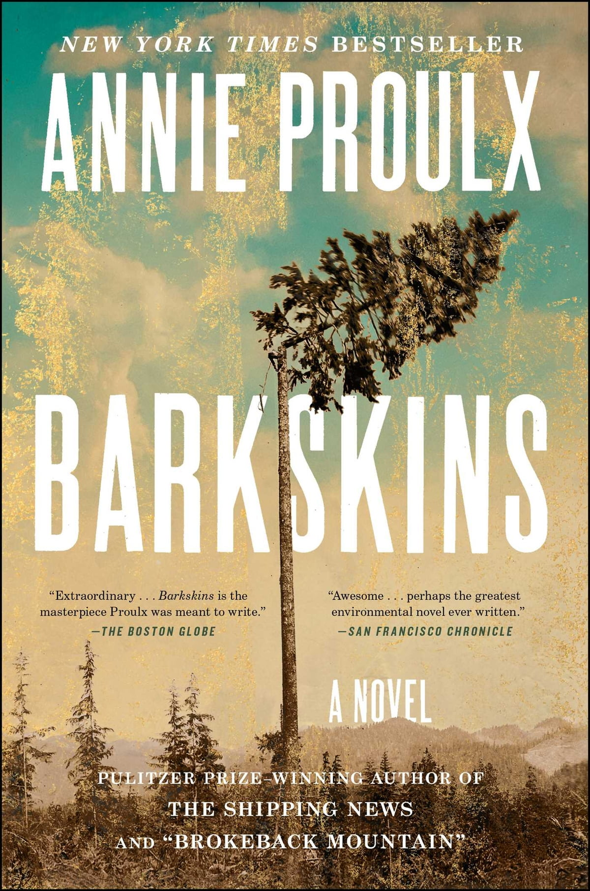 Barkskins  A Novel Ebook By Annie Proulx