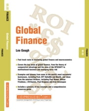 Global Finance: Finance 05.02 ebook by Gough, Leo