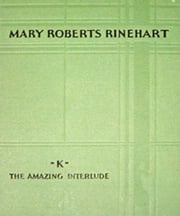 K ebook by Mary Rinehart