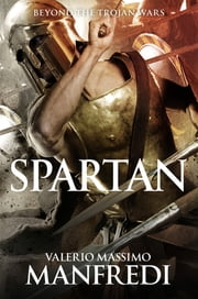Spartan ebook by Valerio Massimo Manfredi