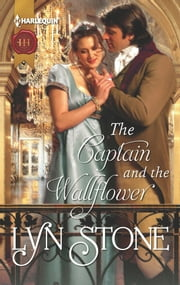 The Captain and the Wallflower ebook by Lyn Stone