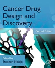 Cancer Drug Design and Discovery ebook by Stephen Neidle