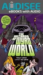 #3 The Wizards of Wyrd World ebook by Intuitive, Pamela F. Service