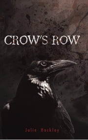 Crows Row ebook by Julie Hockley