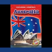 Australia audiobook by Colleen Sexton