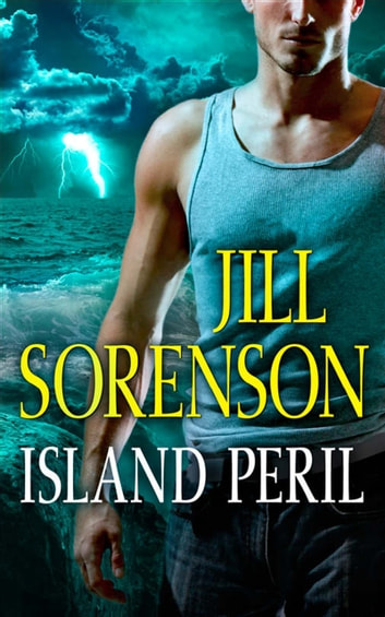 Island Peril (Mills & Boon M&B) (Aftershock, Book 5) ebook by Jill Sorenson