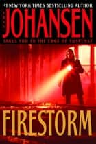 Firestorm ebook by Iris Johansen