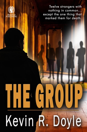 The Group ebook by Kevin R. Doyle