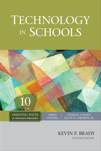 Technology in Schools ebook by