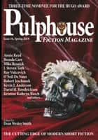 Pulphouse Fiction Magazine ebook by