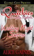 Wedding Night Surprise