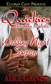 Wedding Night Surprise ebook by Alice Gaines