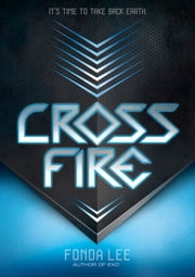 Cross Fire ebook by Fonda Lee
