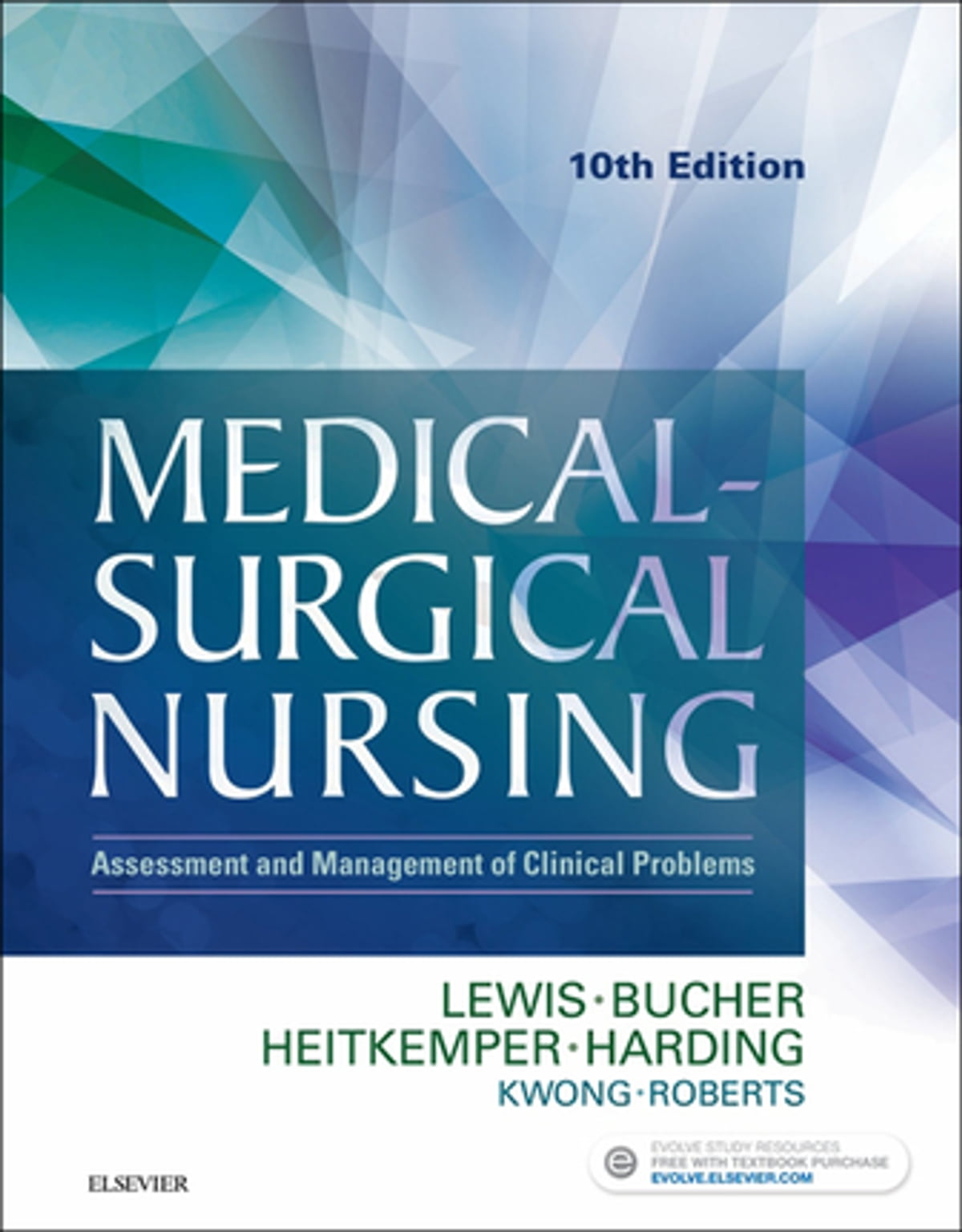 Medical-Surgical Nursing eBook by Sharon L. Lewis, RN, PhD, FAAN -  9780323371438 | Rakuten Kobo