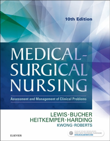 Lewis Medical Surgical Nursing Ebook