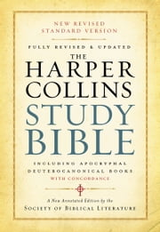 HarperCollins Study Bible - Fully Revised & Updated ebook by Harold W. Attridge, Society of Biblical Literature