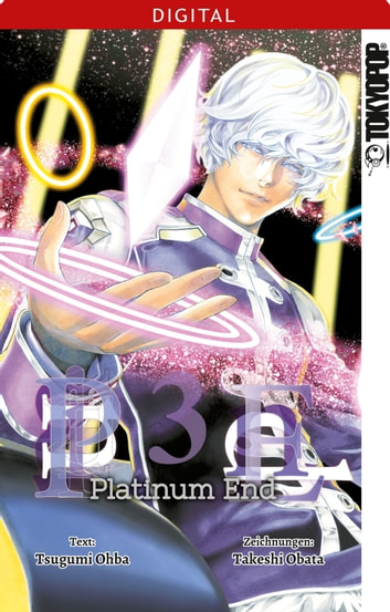 Platinum End 03 ebook by Takeshi Obata,Tsugumi Ohba