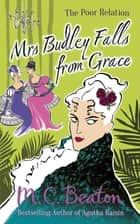 Mrs Budley Falls from Grace ebook by