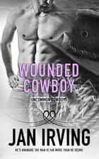 Wounded Cowboy ebook by Jan Irving