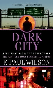 Dark City ebook by F. Paul Wilson