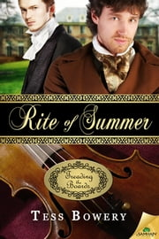 Rite of Summer ebook by Tess Bowery