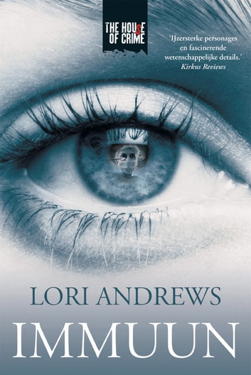 Immuun ebook by Lori Andrews