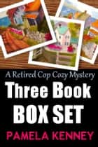 Three Book Box Set ebook by