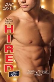 Hired ebook by Zoey Castile