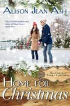 Home for Christmas ebook by Alison Jean Ash