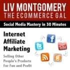 Internet Affiliate Marketing - Selling Other People's Products For Fun and Profit audiobook by Liv Montgomery