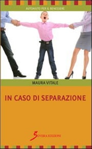 In caso di separazione ebook by Vitale Maura
