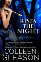 Rises the Night - Victoria Book 2 ebook by