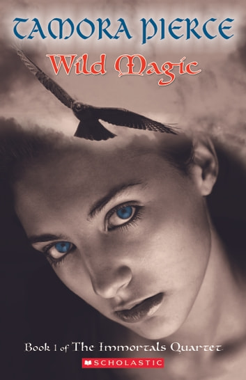 WILD MAGIC ebook by Tamora Pierce