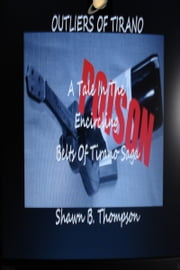 Outliers of Tirano ebook by Shawn Thompson