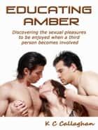 Educating Amber ebook by K C Callaghan