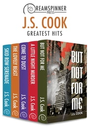 J.S. Cook's Greatest Hits ebook by J.S. Cook