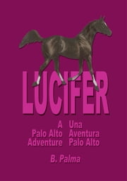 Lucifer ebook by B. Palma